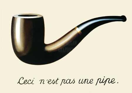 """Résultat de recherche d'images pour """"cecin'est pas une pipe"""""""