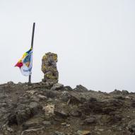 Vf. Negoiu (2535 m), Masivul Făgăraș