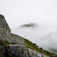 Cabana Negoiu - Vf. Șerbota, Masivul Făgăraș