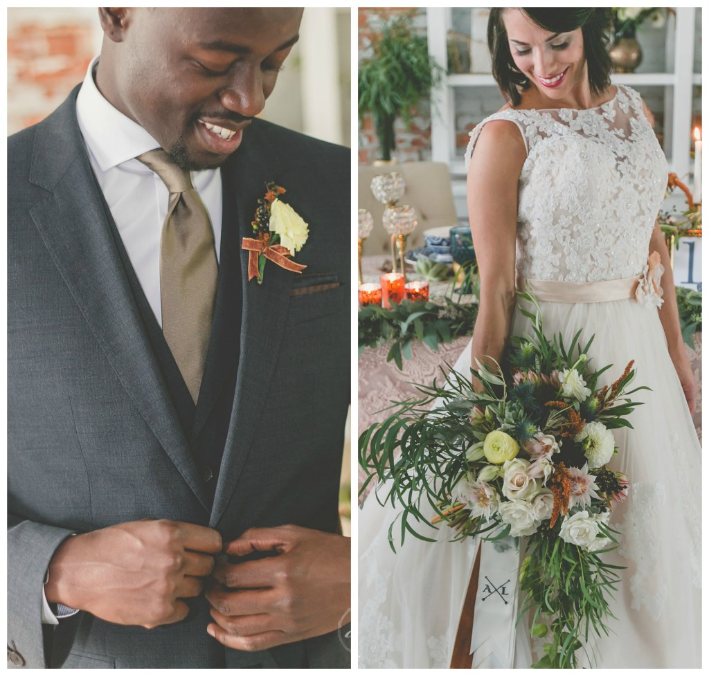 Raleigh wedding Photographer, wedding attire, tuxedo, wedding dress