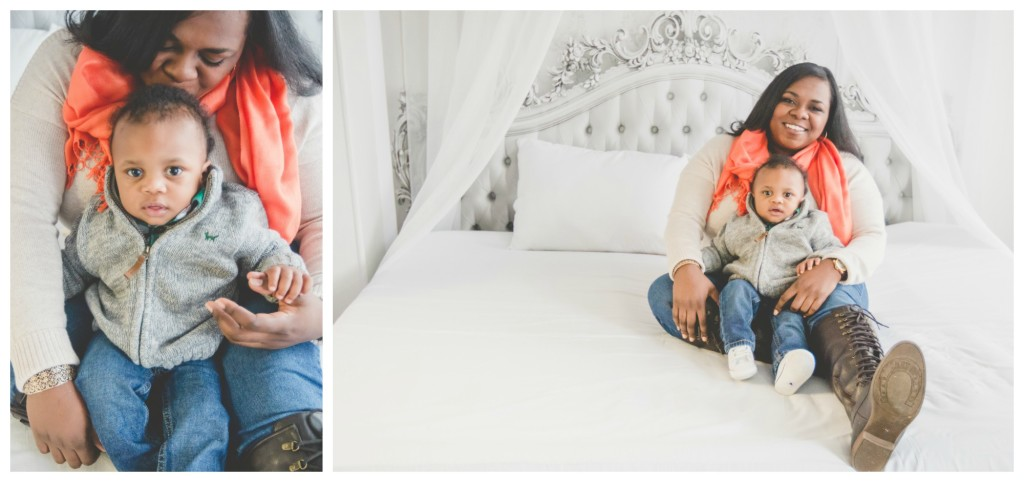 Raleigh Family Lifestyle Photography Session