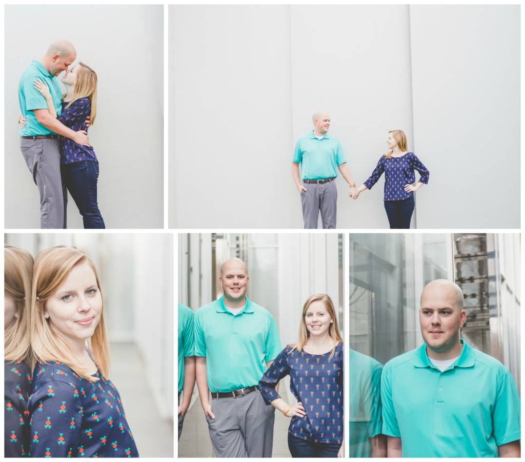 raleigh wedding photographer | NC Museum of Art | Images by Amber Robinson