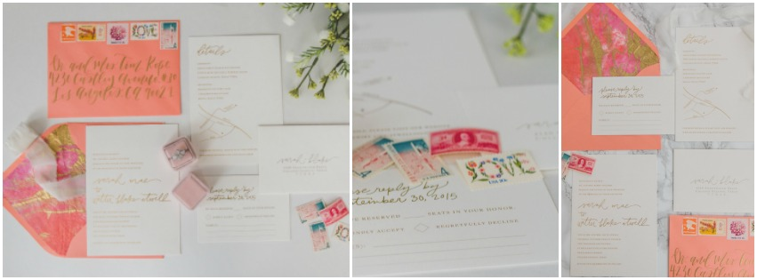 Personalizing you party   Raleigh Wedding Photographer   Images by Amber Robinson