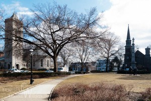 Morristown The Green