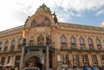 Prague, old town, Prague