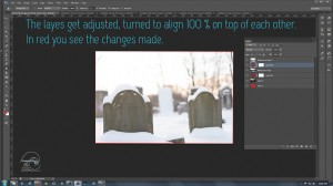 HDR, tutorial, CS6