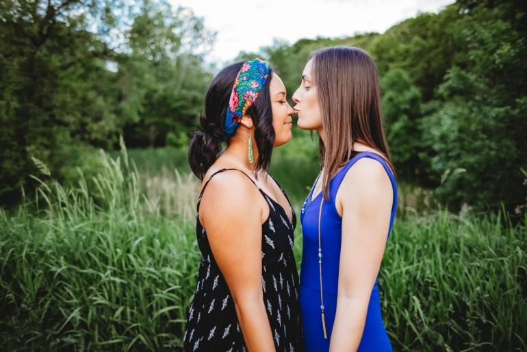 Minneapolis wedding photography, LGBTQ+ Friendly wedding photographer