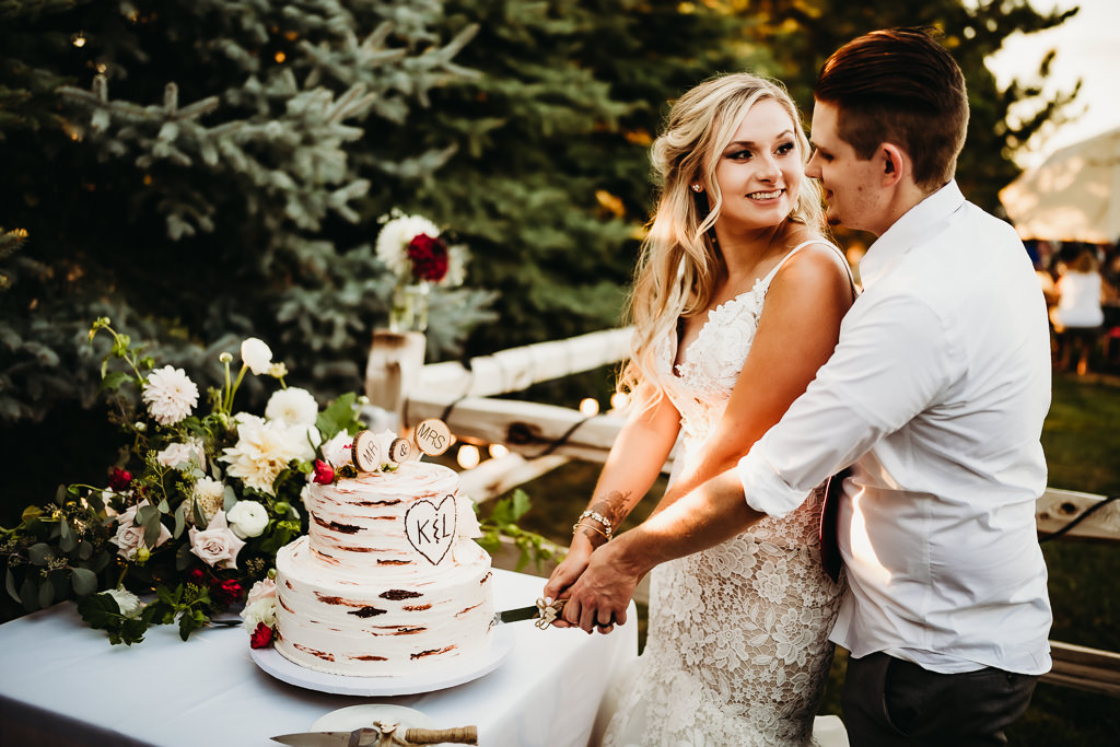 Michigan wedding photography, plymouth orchards wedding