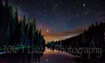 Tony Lazzari, Photography