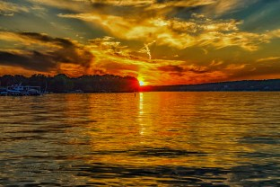Lake Geneva Sunset-DSC05410-Edit
