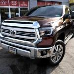 Used 2014 Toyota Tundra Platinum 4x4 For Sale In Philadelphia Pa 19136 Naryan Auto Group