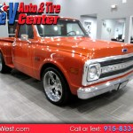 Used 1970 Chevrolet C10 Step Side For Sale In El Paso Tx 79932 Rise V Auto Tire Center West