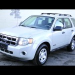 Used 2008 Ford Escape In Lexington Ky Auto Com 1fmcu92z58kb25816