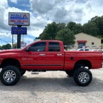 Used 2004 Dodge Ram 2500 Slt Quad Cab 4wd For Sale In Easley Sc 29640 Double A Auto Sales Llc