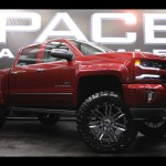 Used 2018 Chevrolet Silverado 1500 4wd Crew Cab Ltz Lifted Pace Edition For Sale In Hattiesburg Ms 39402 Pace Auto Sales