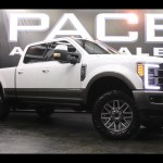Used 2019 Ford Super Duty F 250 Srw Sold In Hattiesburg Ms 39402 Pace Auto Sales