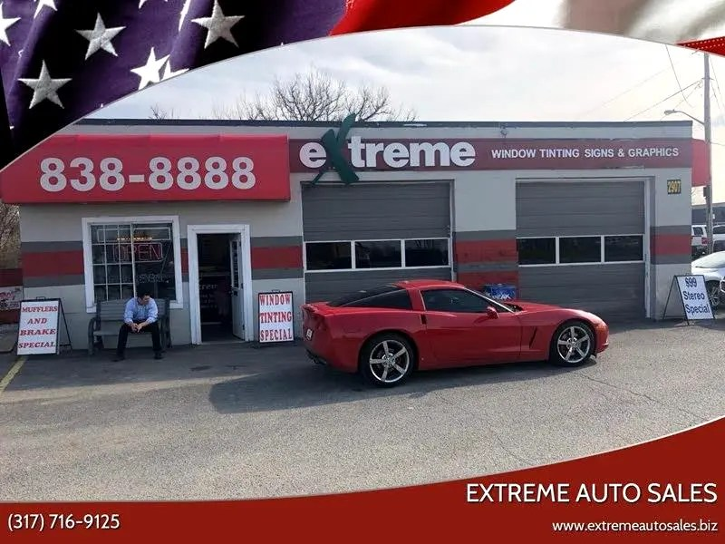 Used Cars For Sale Plainfield In 46168 Extreme Auto Sales