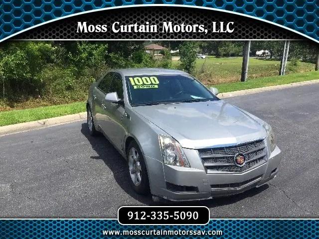 Cars For Savannah Ga 31406 Moss Curtain Motors Llc