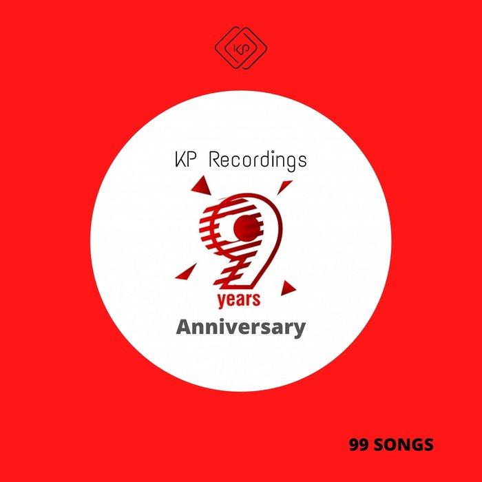 Various: KP Recordings 9 Years Anniversary at Juno Download