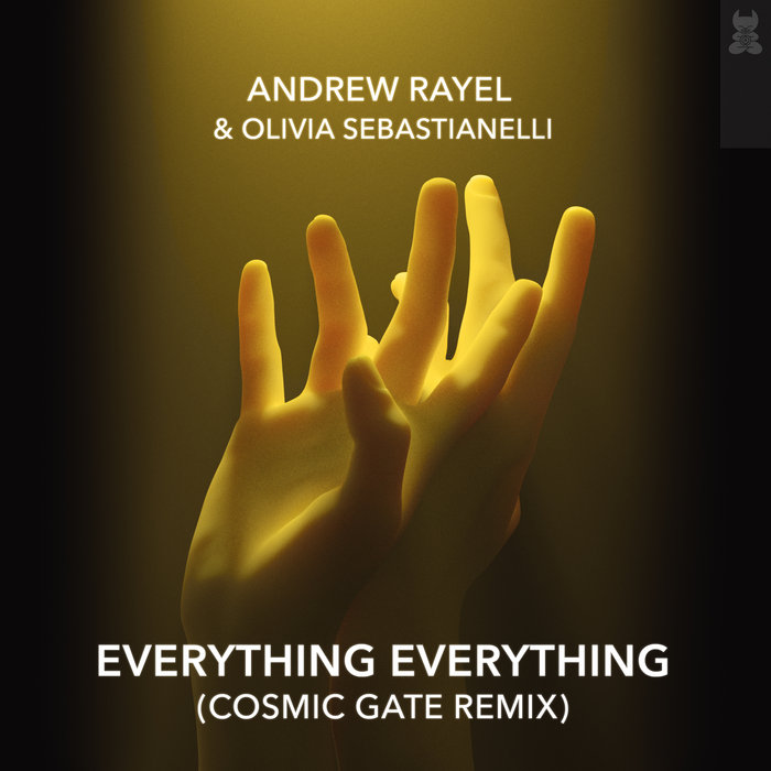 Everything Everything (Cosmic Gate Extended Remix) by Andrew Rayel/Olivia  Sebastianelli on MP3, WAV, FLAC, AIFF & ALAC at Juno Download