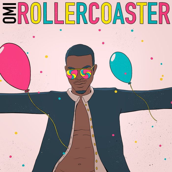 Roller Coaster by OMI on MP3, WAV, FLAC, AIFF & ALAC at Juno Download