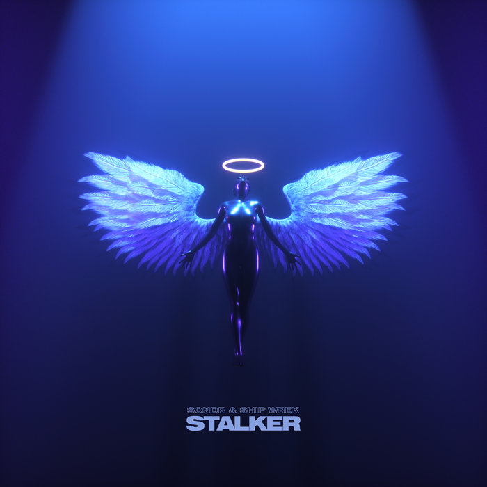 Stalker by Sondr/Ship Wrek on MP3, WAV, FLAC, AIFF & ALAC at Juno Download