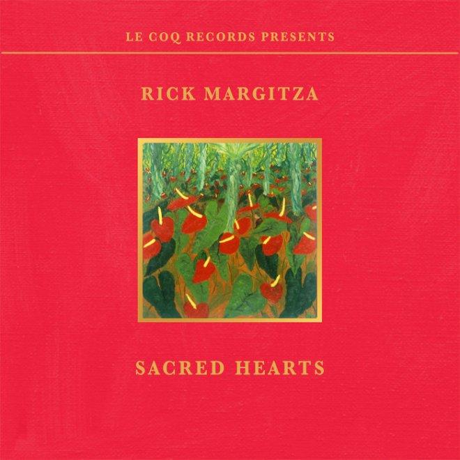"""Картинки по запросу """"Rick Margitza - Sacred Hearts"""""""