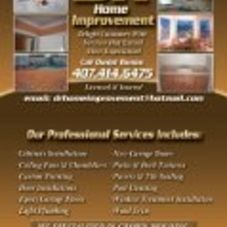 Dr Home Improvement Handyman Service Kissimmee Fl Projects