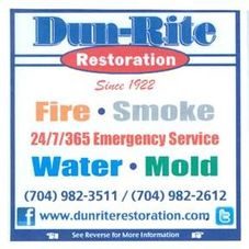 dun rite cleaners house cleaning