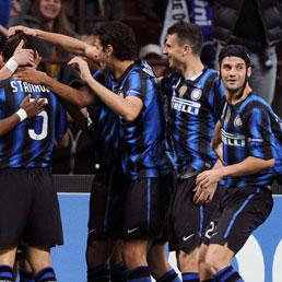 Calciatori dell'Inter