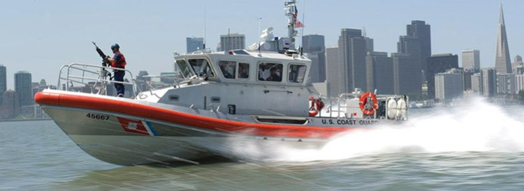 U.S. Coast Guard and Support Companies - Images Elizabeth City
