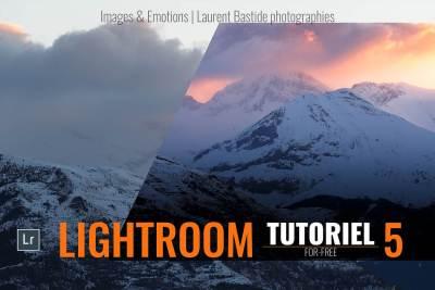 tuto lightroom