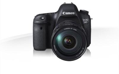 Canon 6D et 16-35 F4 un joli couple !