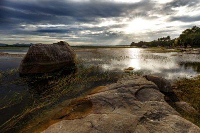 yoda lake