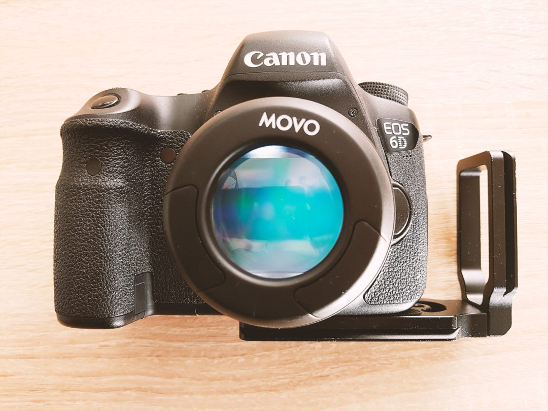 comment nettoyer le capteur de son appareil photo