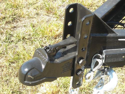 16 8 Lug Trailer Wheels Tire