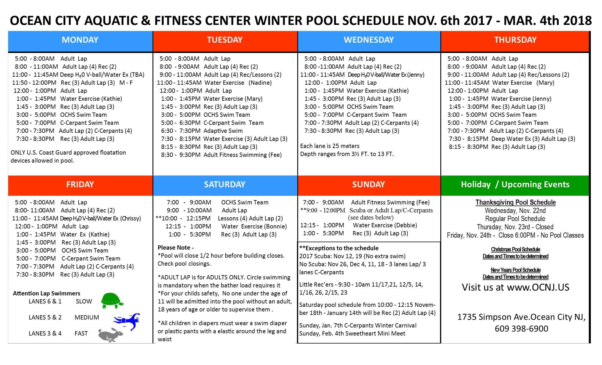 24 Hour Fitness Ocean Class Schedule Best Greensboro Hotels