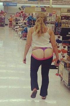 yoga pants thong tumblr