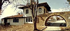 Царски детски санаториум Трявна / Tsarski det·ski sanatorium Tryavna 31/5000 Royal Children's Sanatorium Tryavna