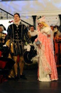 Venice Ball Bulgaria party