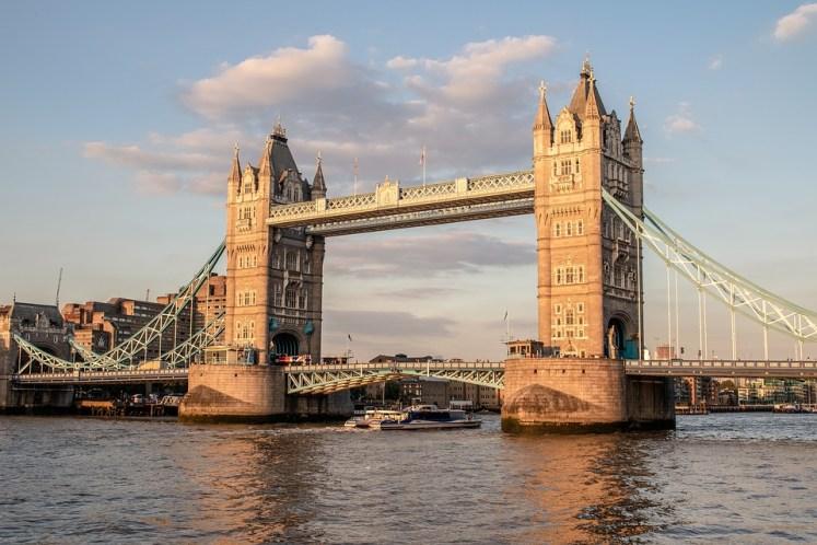 England / Англия