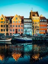 COPENHAGEN / КОПЕНХАГЕН