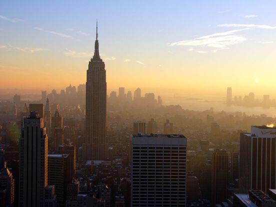 NEW YORK / НЮ ЙОРК