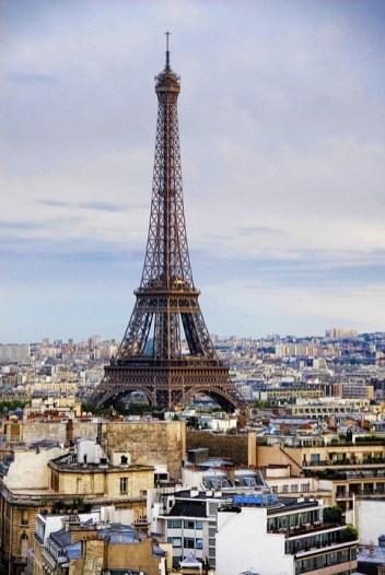 PARIS / ПАРИЖ