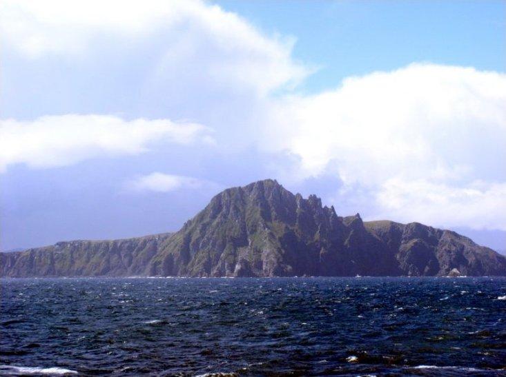 Cape Horn / Нос Хорн