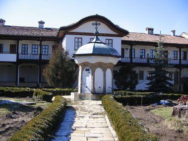 Соколски Манастир / Sokolski Monastery