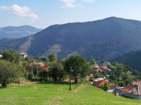 Село Гела / Village of Gela