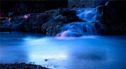 SATURNIA Termal Night