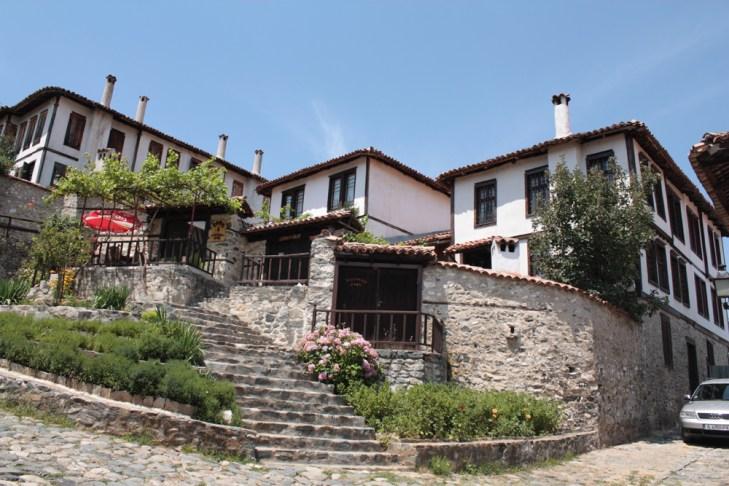 Сгуровата къща / Sgurov house