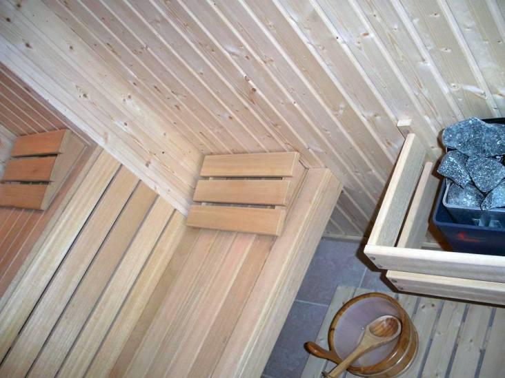 sauna pamporovo